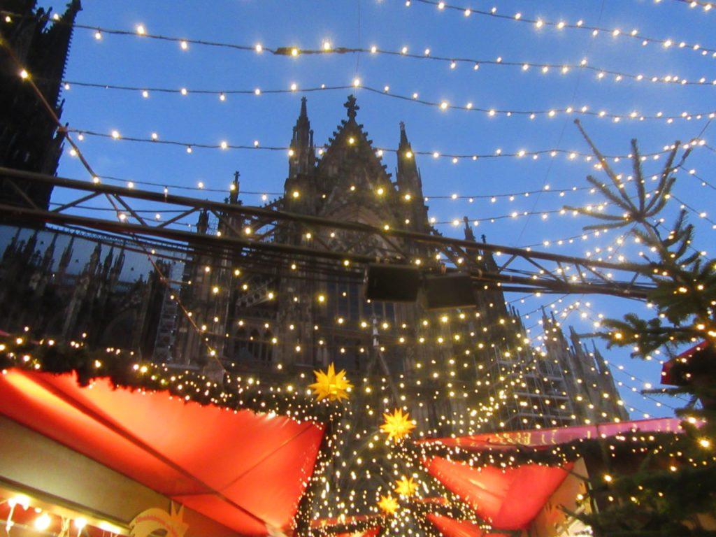 Kerstmarkt Keulen Vc Boxtel
